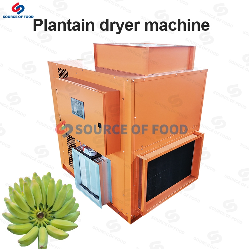 plantain dryer machine supplier