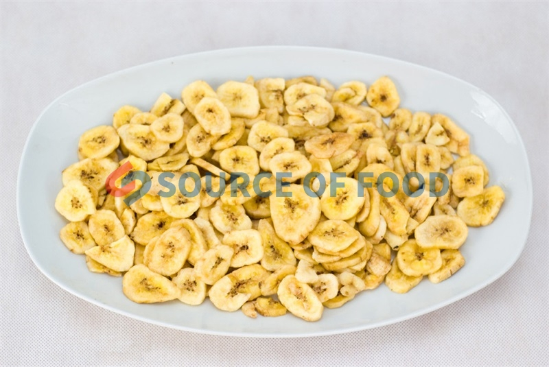 banana chips dryer machine supplier