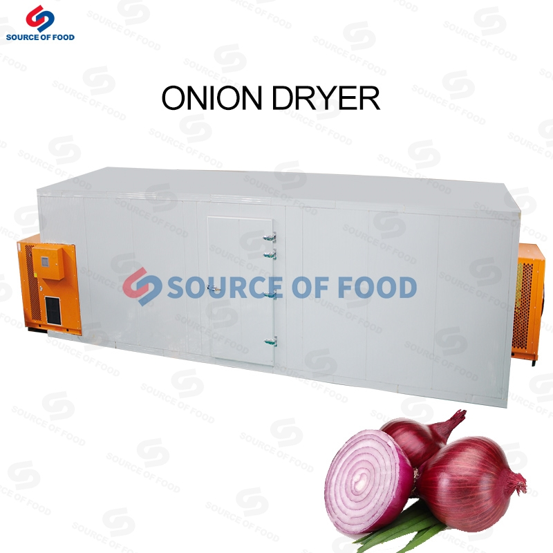 Onion Dryer