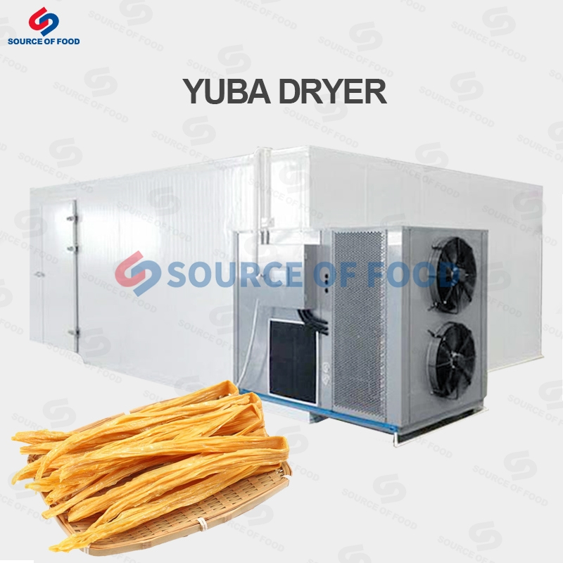 Yuba Dryer