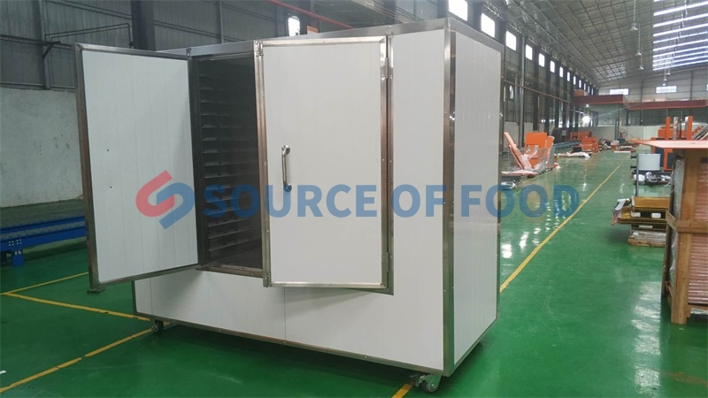 Our kidney beans dryer is reliable in quality,