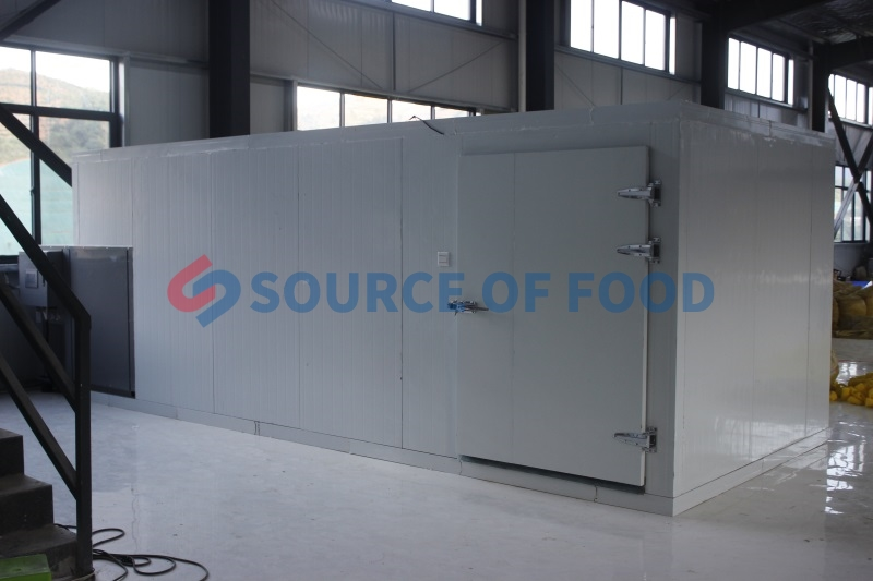 ginseng dryer machine belongs to air energy heat pump dryer.