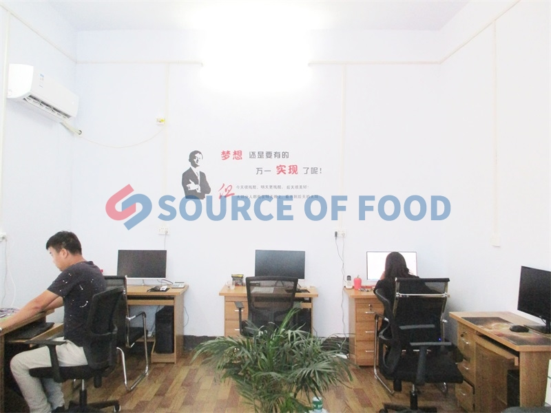 Source of Food