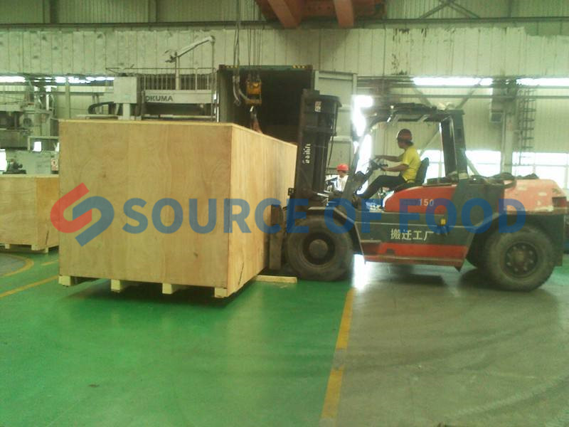 sea cucumber dryer for sale to abroad is loved by customers.