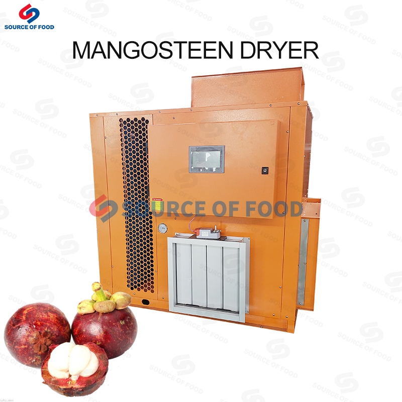 Our mangosteen dryer belongs air energy heat pump drier