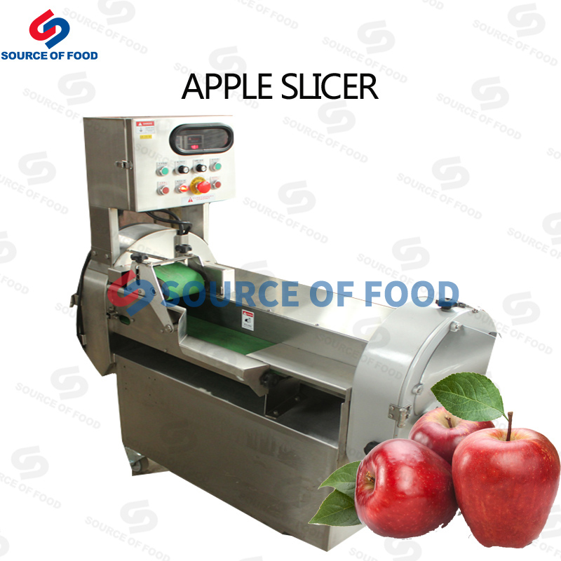 Our apple slicer machine price is reasonable and quality is high.