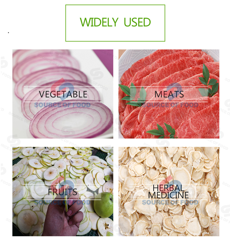 Widely used of onion slicer