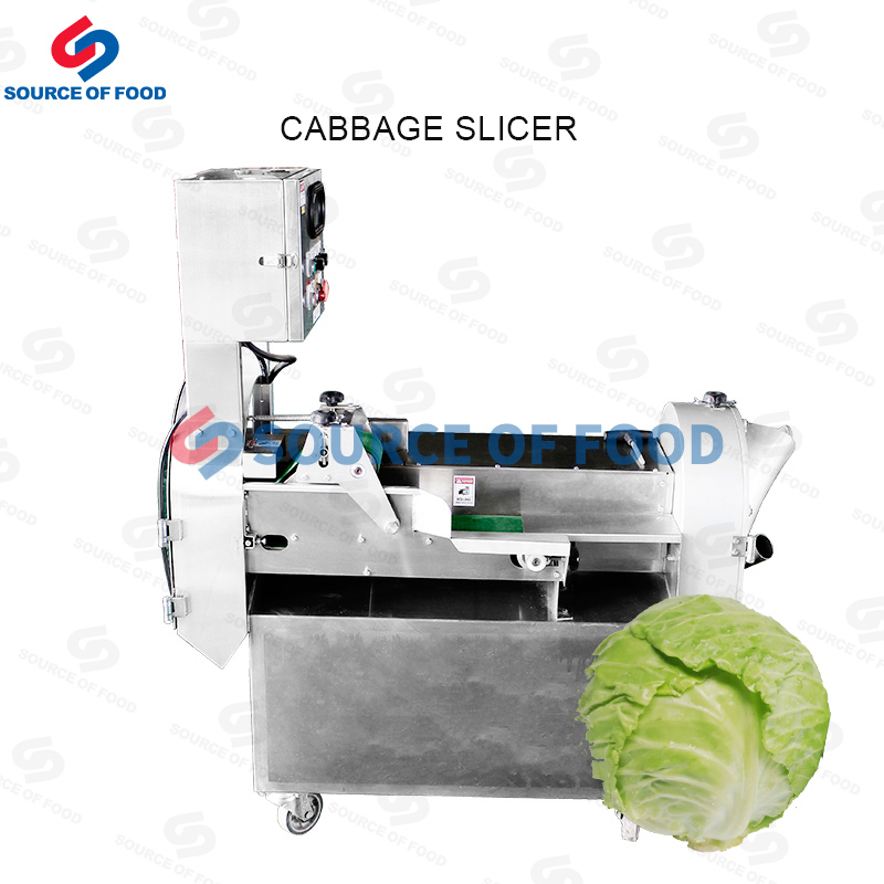 Our cabbage slicer is multi-functional slicer