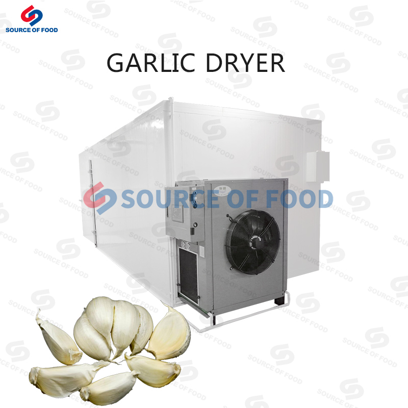 Garlic Dryer