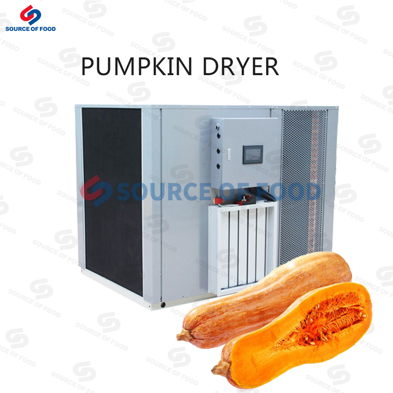 Pumpkin Dryer