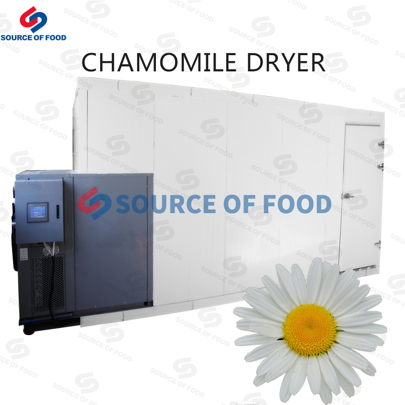 Chamomile Dryer