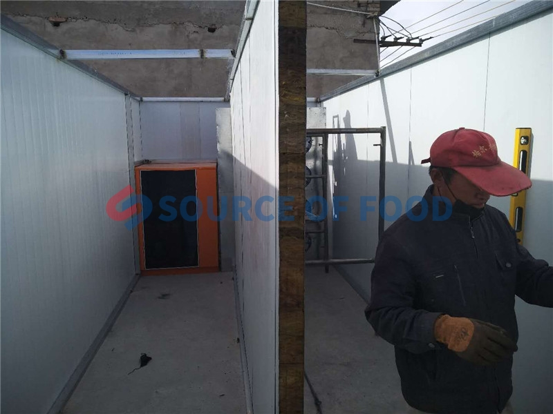 cocoon dryer for sale is widely accepted by foreign customers.
